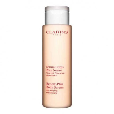 Clarins Sérum Corps Peau Neuve - CLARINS. Perfumes Paris