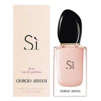Sí Armani Fiori Eau de Parfum - ARMANI. Compre o melhor preço e ler opiniões