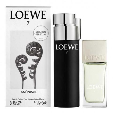 LOEWE 7 ANÓNIMO Eau De Parfum - LOEWE. Perfumes Paris