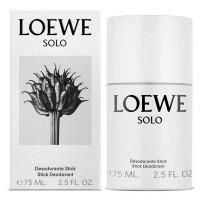 Loewe Solo Deo Stick - LOEWE. Compre o melhor preço e ler opiniões