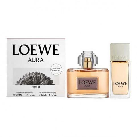 Set LOEWE AURA FLORAL Eau De Parfum - LOEWE. Perfumes Paris