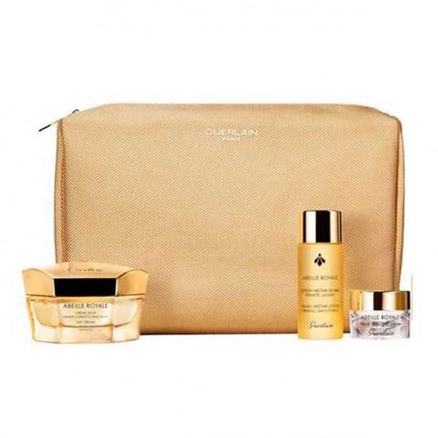 Estuche Guerlain Abeille Royale Crema - GUERLAIN. Perfumes Paris
