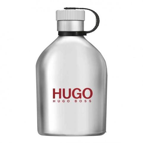 Hugo Iced Eau de Toilette Hugo Boss - HUGO BOSS. Perfumes Paris