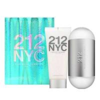 Estuche 212 NYC Woman Eau de Toilette - CAROLINA HERRERA. Compre o melhor preço e ler opiniões.