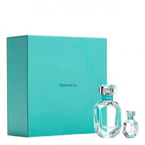Estuche Tiffany & Co. Eau de Parfum - TIFFANY & CO.. Perfumes Paris