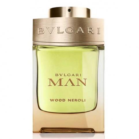 Bvlgari Man Wood Neroli Eau de Parfum - BVLGARI. Perfumes Paris