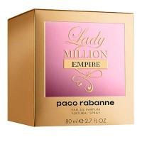 Lady Million Empire Eau de Parfum Paco Rabanne - PACO RABANNE. Compre o melhor preço e ler opiniões