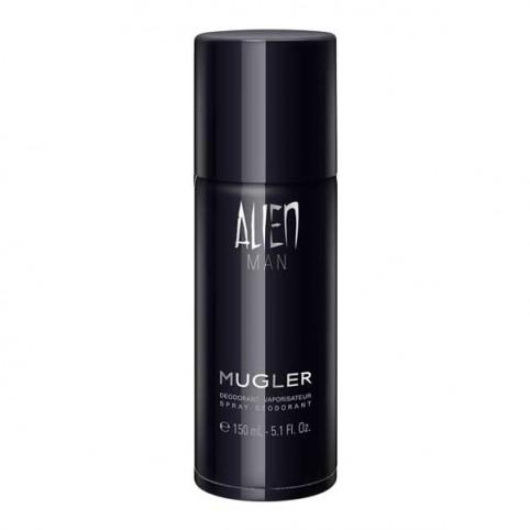 Alien Man Deo Spray Mugler - MUGLER. Perfumes Paris