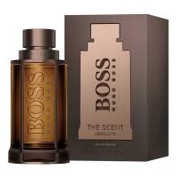 Boss The Scent Absolute for Him Eau de Parfum - HUGO BOSS. Compre o melhor preço e ler opiniões