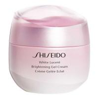 White Lucent Brightening Gel Cream SHISEIDO - SHISEIDO. Compre o melhor preço e ler opiniões.