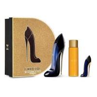 Estuche Good Girl Eau de Parfum Carolina Herrera - CAROLINA HERRERA. Compre o melhor preço e ler opiniões.