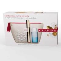 Cofre Clarins Supra Volume Mascara - CLARINS. Compre o melhor preço e ler opiniões.