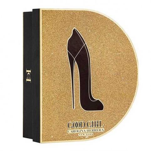 Estuche Regalo Good Girl Eau de Parfum Carolina Herrera - CAROLINA HERRERA. Perfumes Paris