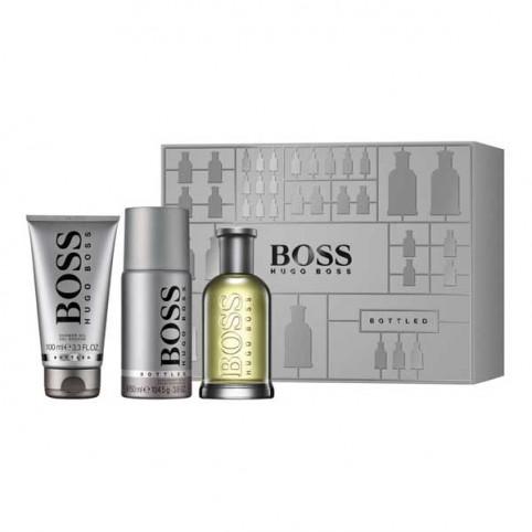 Estuche Regalo Boss Bottled Eau de Toilette - HUGO BOSS. Perfumes Paris