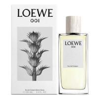 Loewe 001 Eau de Cologne - LOEWE 001. Compre o melhor preço e ler opiniões