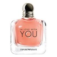 Emporio Armani In Love With You Eau de Parfum - ARMANI. Compre o melhor preço e ler opiniões.