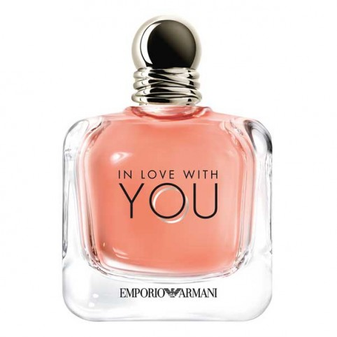 Emporio Armani In Love With You Eau de Parfum - ARMANI. Perfumes Paris