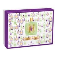 Estuche Regalo Eau de Toilette English Lavender Atkinsons - ATKINSONS. Compre o melhor preço e ler opiniões