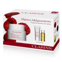 Estuche Clarins Crema Masvelt - CLARINS. Compre o melhor preço e ler opiniões.