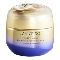 Crema antiarrugas Vital Perfection Uplifting And Firming Cream Shiseido - SHISEIDO. Compre o melhor preço e ler opiniões.