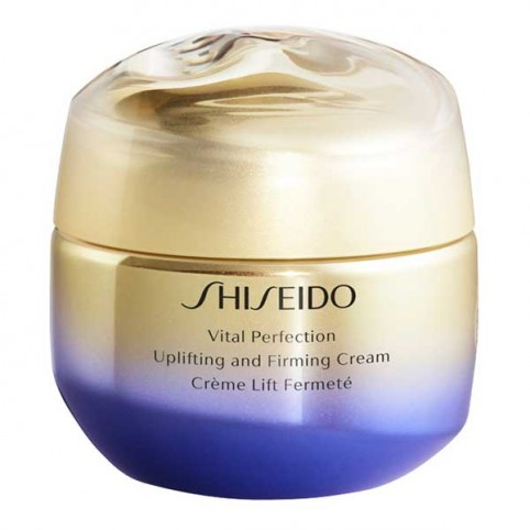 SHISEIDO VITAL PERFECTION  FIRMING CREAM 50ML - SHISEIDO. Perfumes Paris
