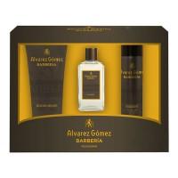 Estuche Barbería pour Homme Eau de Parfum Flacon Alvares Gómez - ALVAREZ GOMEZ. Compre o melhor preço e ler opiniões.