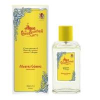 Agua de Colonia Concentrada [Spray] - ALVAREZ GOMEZ. Compre o melhor preço e ler opiniões.
