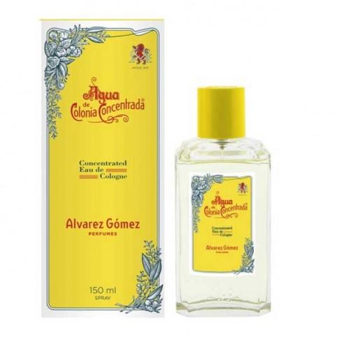 Agua de Colonia Concentrada [Spray] - ALVAREZ GOMEZ. Perfumes Paris