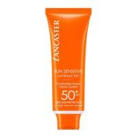 Lancaster Sun Sensitive Luminous Tan Delicate Comforting Cream SPF 50 - LANCASTER. Compre o melhor preço e ler opiniões.
