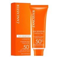 Lancaster Sun Sensitive Luminous Tan Delicate Comforting Cream SPF 50 - LANCASTER. Compre o melhor preço e ler opiniões