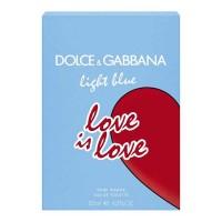 Light Blue Love Is Love Pour Homme Eau de Toilette Dolce and Gabbana - DOLCE & GABBANA. Compre o melhor preço e ler opiniões