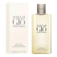 Acqua Di Gio Pour Homme Gel Giorgio Armani - ARMANI. Compre o melhor preço e ler opiniões