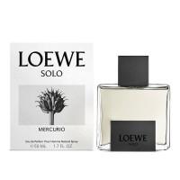 Solo LOEWE Mercurio EDP - LOEWE. Compre o melhor preço e ler opiniões