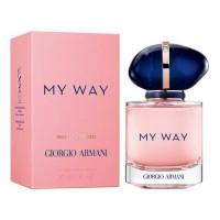 My Way EDP Giorgio Armani - ARMANI. Compre o melhor preço e ler opiniões