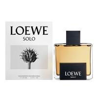 Loewe Solo EDT - LOEWE. Compre o melhor preço e ler opiniões