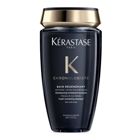 KERASTASE CHRONOLOGISTE REGENERANT BAÑO 250 ML - KERASTASE. Perfumes Paris