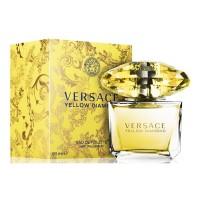 Versace Yellow Diamond EDT - VERSACE. Compre o melhor preço e ler opiniões.