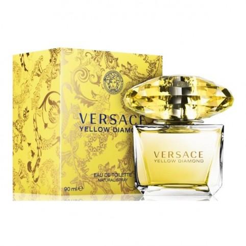 Versace Yellow Diamond EDT - VERSACE. Perfumes Paris