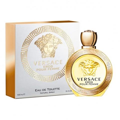 Versace Eros Femme EDT - VERSACE. Perfumes Paris
