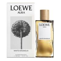 AURA LOEWE WHITE MAGNOLIA EDP 50 ML - LOEWE. Compre o melhor preço e ler opiniões