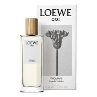 LOEWE 001 Woman EDT - LOEWE 001. Compre o melhor preço e ler opiniões