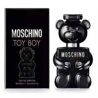 Moschino Toy Boy EDP - MONTBLANC. Compre o melhor preço e ler opiniões