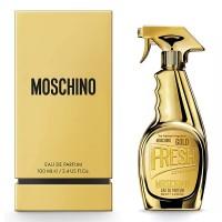MOSCHINO Fresh Couture Gold EDP - MONTBLANC. Compre o melhor preço e ler opiniões