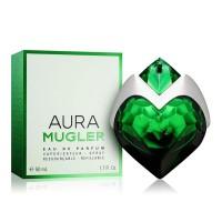 THIERRY MUGLER Aura EDP - MUGLER. Compre o melhor preço e ler opiniões