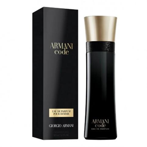 ARMANI Code Men EDP - ARMANI. Perfumes Paris