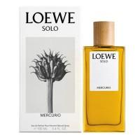 LOEWE Solo Mercurio EDP - LOEWE. Compre o melhor preço e ler opiniões