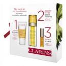 Set CLARINS Plant Gold