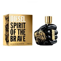 DIESEL Spirit Of The Brave EDT - DIESEL. Compre o melhor preço e ler opiniões