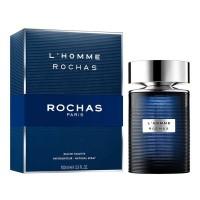 ROCHAS L'Homme EDT - ROCHAS. Compre o melhor preço e ler opiniões