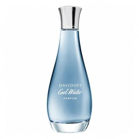 COOL WATER WOMAN EDP 100ML - DAVIDOFF. Perfumes Paris